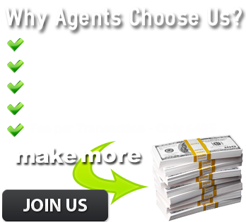 real estate agent benefit list