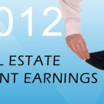 Real Estate Agent Earnings and Current Market
