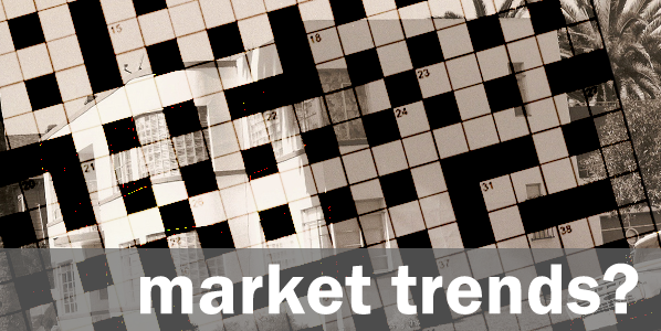 guess the puzzle of real estate market