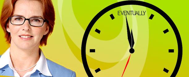 realtor time management
