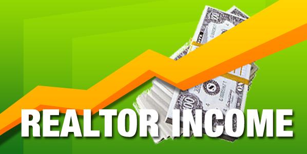 realtor income