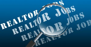 find a job in real estate