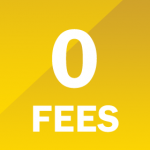 zero broker fees